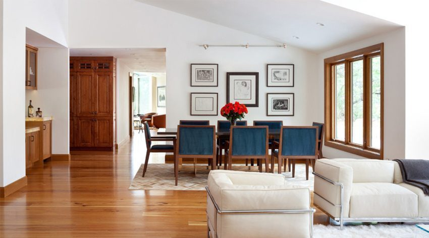 Carlisle Wide Plank Floors: Lakeview Contemporary