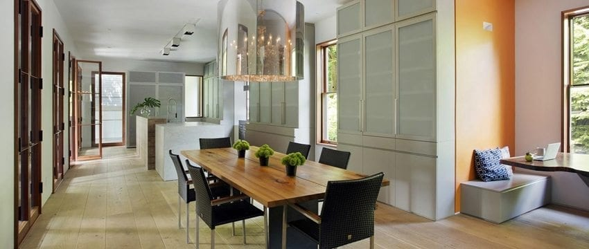 From the Ground Up: How Wide Plank Floors Impact Interior Design