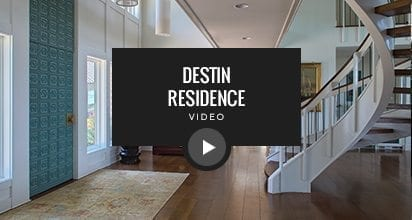Destin Residence Video