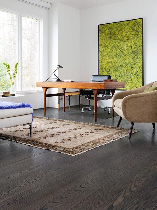 Ash Wide Plank Floor