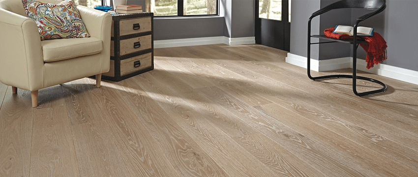Why Wood Floors Can Improve Your Health