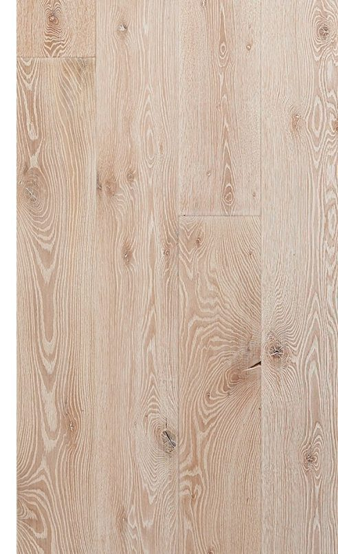 Close up of quality, natural wood flooring