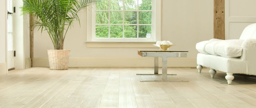 Rift and Quartersawn White Oak: It's a Grain Thing