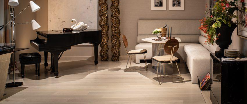 San Francisco Decorator Showcase – White Oak Wood Flooring