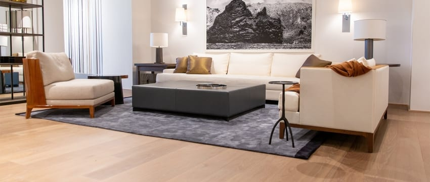 5 Steps to Help you Design the Perfect Hardwood Floor
