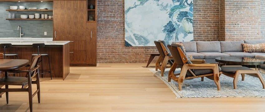 How To Navigate the Decisions Involved When Choosing a Hardwood Floor