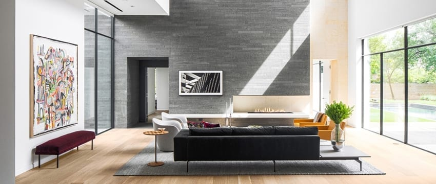3 Ways Natural White Oak is Changing Interior Design for 2020